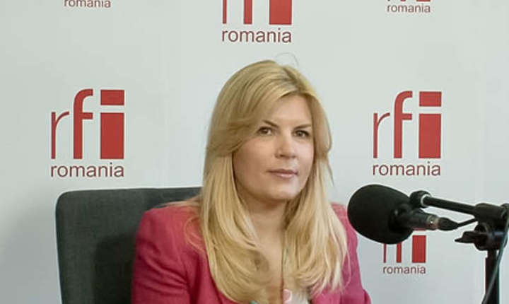Elena Udrea și Alina Bica au fost reținute în Costa Rica