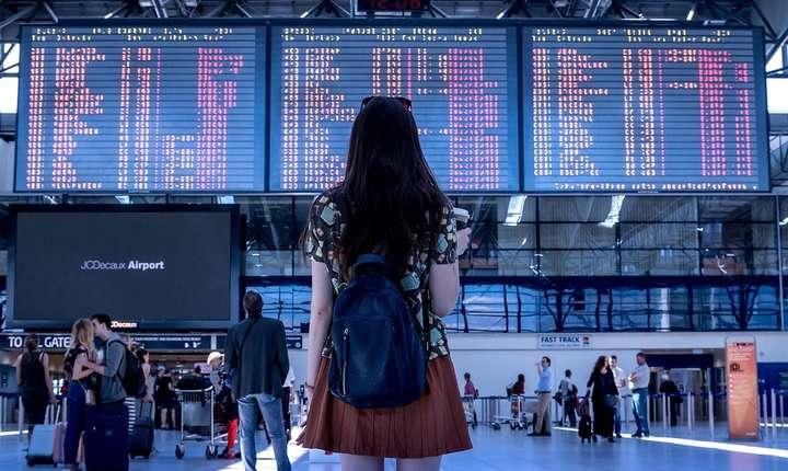 Americanii vor avea nevoie de vize pentru Spațiul Schengen (Sursa foto: pixabay)