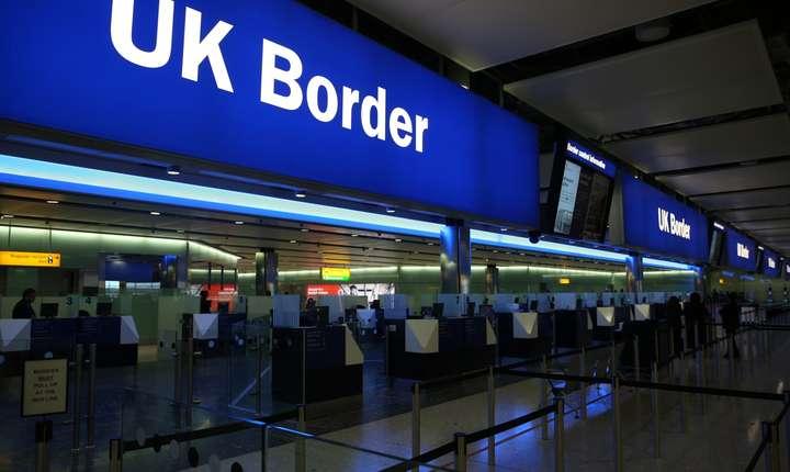 UK: Acţiune pentru susţinerea imigranţilor