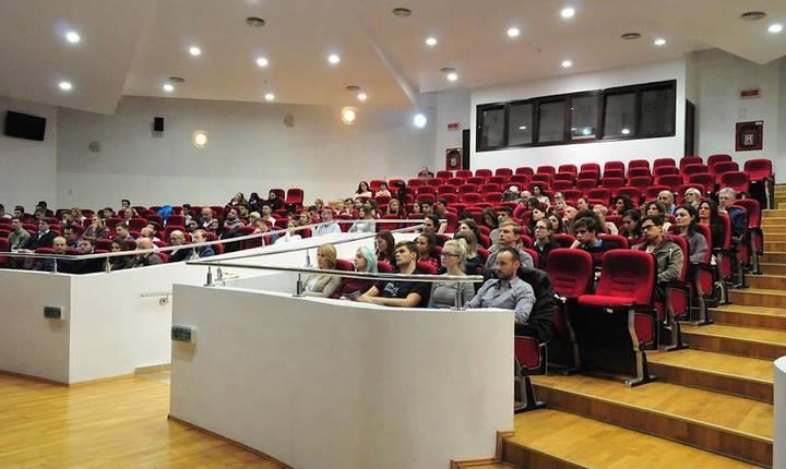 Clujul, orașul studenților francezi și francofon.