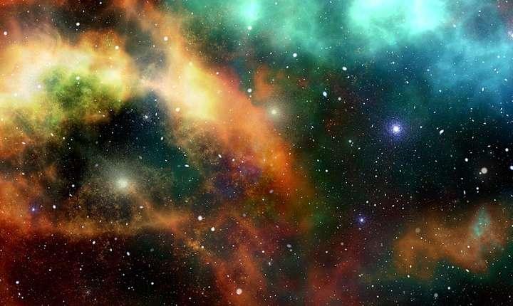 Astronomii studiază o cometă provenită din afara sistemului nostru solar (Sursa foto: pixabay-ilustrație)
