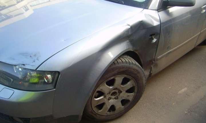Peste 130 de accidente auto au avut loc în primele trei luni în Capitală (Sursa foto: site Brigada Rutieră București)