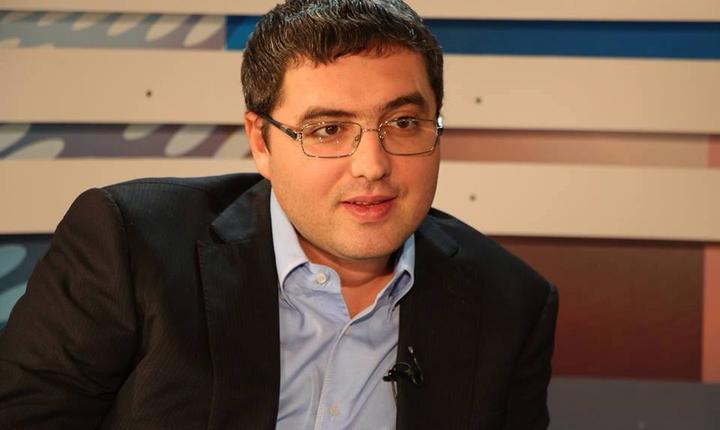 Renato Usatîi este primar cu orientări proruse al localității Bălți