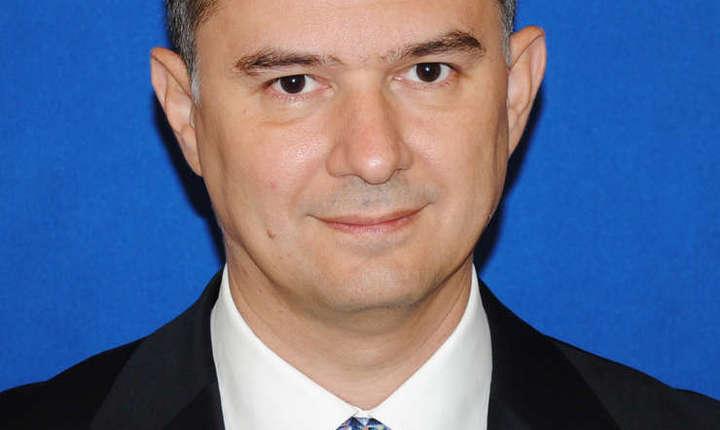 Deputatul PMP Valeriu Steriu (Sursa foto: www.cdep.ro)