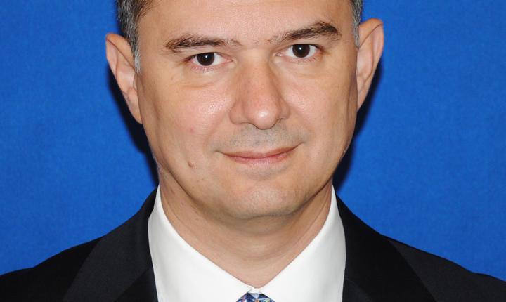 Valeriu Steriu, preşedintele UNPR (Foto: www.cdep.ro)