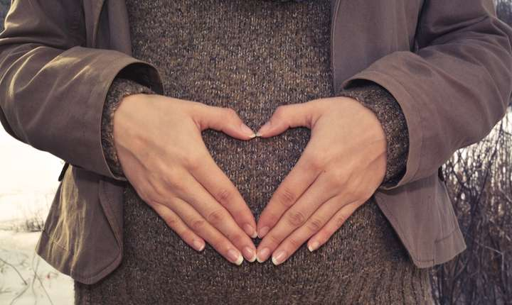 Pe măsură ce fetusul creşte, organele interne ale mamei sunt supuse unei presiuni din ce în ce mai mari (Sursa foto: www.pixabay.com)