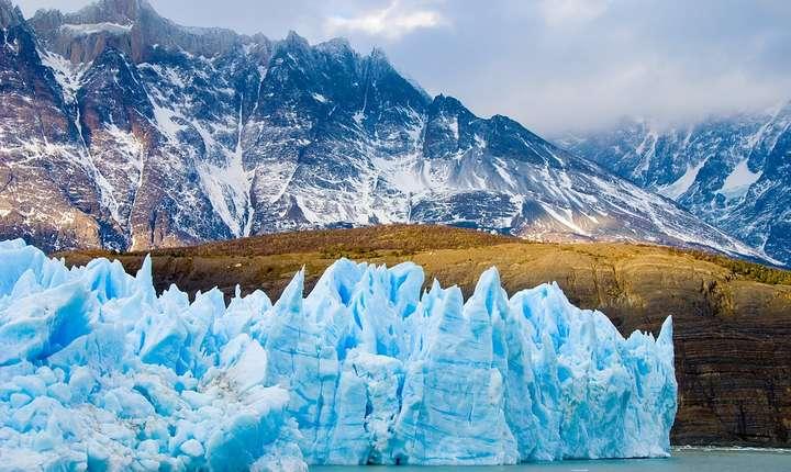 Topirea gheții de pe Pământ ar dura 5.000 de ani (Sursa foto: pixabay)