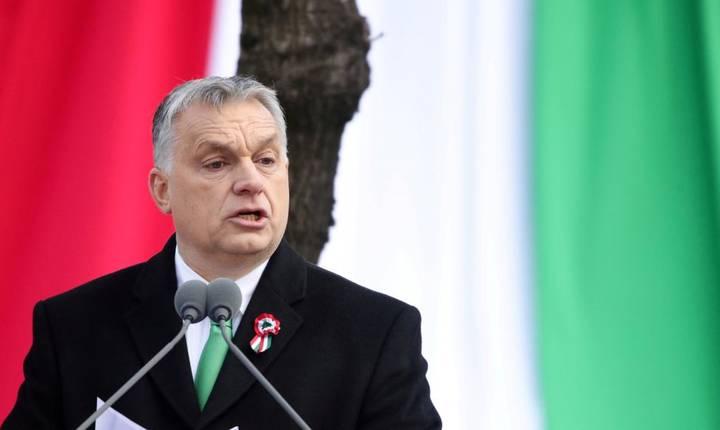 Viktor Orban vrea o nouă Europă Centrală (Sursa foto: Reuters-arhivă)