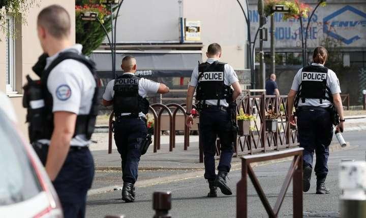 Explozibil TATP a fost gàsit miercuri într-un apartament din Villejuif (periferia Parisului)
