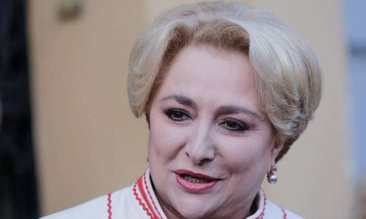 Cabinetul Dancila va avea 4 vicepremieri