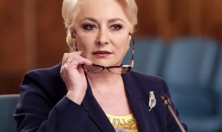 Dupa Eugen Teodorovici, si Mihai Fifor se retrage din competiţia internă pentru desemnarea candidatului la alegerile prezidenţiale şi o va susţine pe Viorica Dăncilă