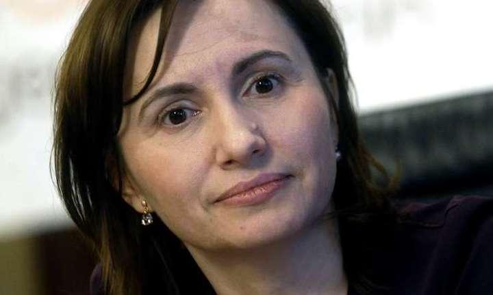 Președinta Coaliției pentru Educație, Daniela Vișoianu, explică la RFI de ce nu trebuie să ne îngijoreze faptul că 3 din 10 absolvenți de liceu au picat Bacalaureatul.