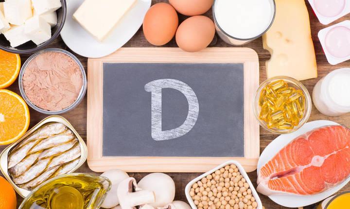 Vitamina D intervine în absortia calciului si creste imunitatea organismului.