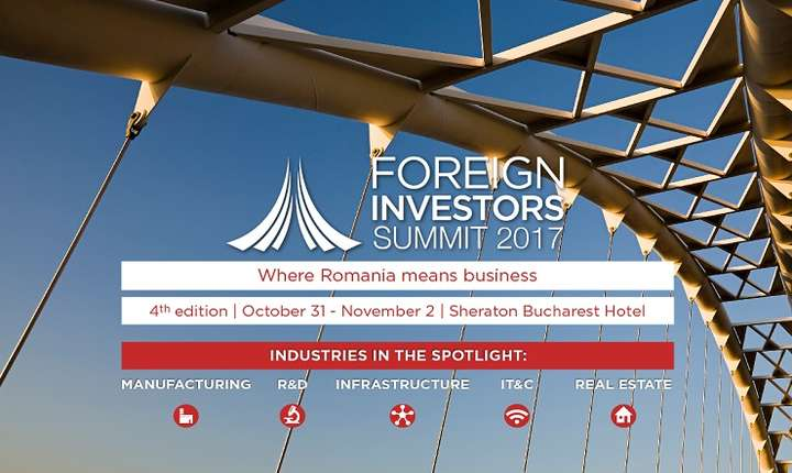 Foreign Investors Summit 2017
