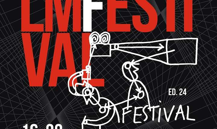 Afiș Astra Film Festival 2017