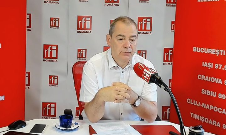Vlad Alexandrescu se aşteaptă ca preşedintele Klaus Iohannis să accepte până la urmă remanierea completă a Guvernului