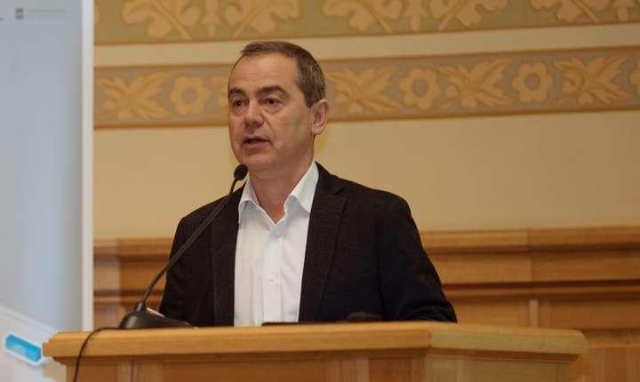 Vlad Alexandrescu: USR sprijină referendumul privind justiţia (Sursa foto: Facebook/Vlad Alexandrescu)