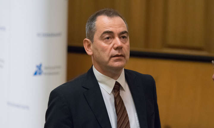 Vlad Alexandrescu: PNL seamănă foarte mult cu PSD