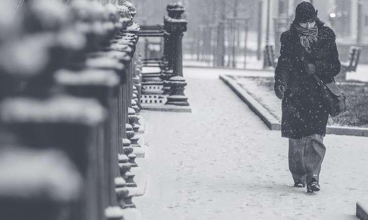 Iarna s-a întors în aproape toată România (Sursa foto: pixabay)