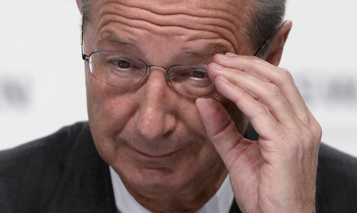 Președintele VW, Hans Dieter Poetsch, a recunoscut că o echipă de ingineri a lucrat la soft-ul care a păcălit normele internaționale de poluare