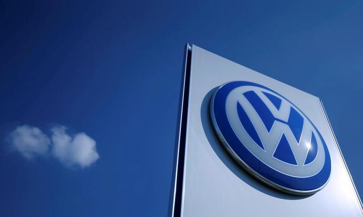 Constructorul de masini Volkswagen a anuntat suprimarea a 30.000 de posturi