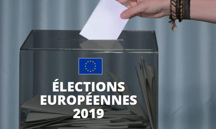 alegeri europene 2019
