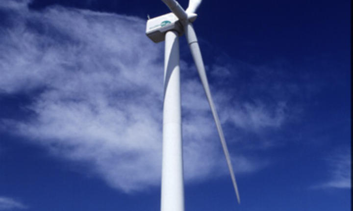 Moara de vânt, Spania