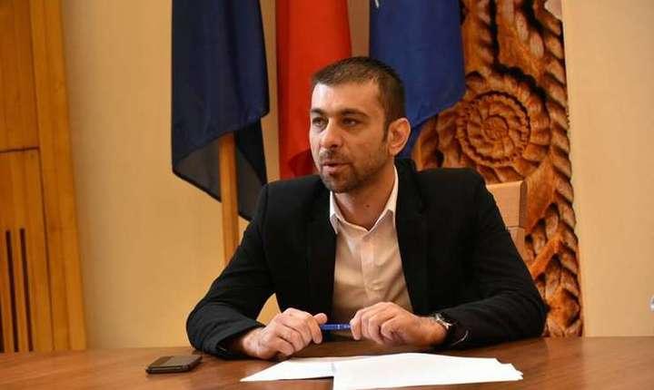 Gabriel Zetea ar vrea un candidat unic anti-Iohannis la alegerile prezidențiale din toamnă (Sursa foto: Facebook/Gabriel Zetea)