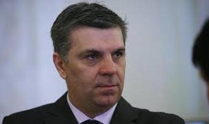 Numarul doi din PSD, Valeriu Zgonea, a fost exclus din partid