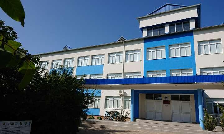 """Liceul D. Celengir a beneficiat de fonduri japoneze prin intermediul proiectului """"Integrarea copiilor cu dizabilitati in scolile generale"""""""