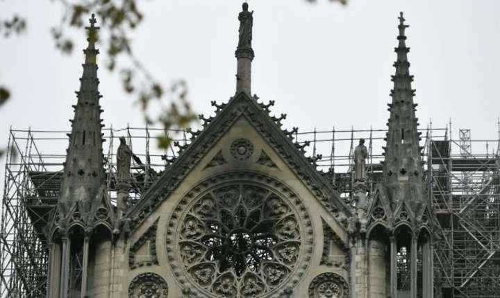 Incendiul de la Catedrala Notre-Dame a fost cel mai probabil rezultatul unui accident și nu există niciun semn care să arate că focul a fost pus intentionat.