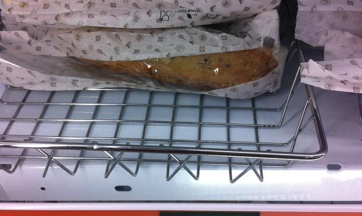 Cel mai ieftin sandwich costà 5 euros