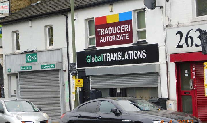 Serviciile de traduceri sunt din ce în ce mai căutate