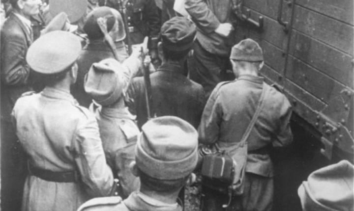 Pe 30 iunie circa 7.000 de supraviețuitori au fost urcați înc cele două Trenuri ale Morții cu destinația Călărași și Podu Iloaiei