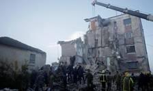 Cutremurul cu magnitudinea de 6,4 grade, produs marți dimineață în Albania, s-a soldat cu cel puțin șapte morți și 150 de răniți.