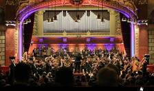 Deschidere - Concurs Enescu 2018