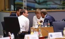 Summit UE 20 iunie 2019