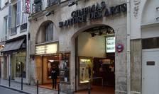 """Saint André des Arts - cinematograf de artă și """"independent"""" în Cartierul latin"""