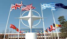 """Summit NATO la Londra. """"În acest moment, nu există o altă garanție de securitate"""""""