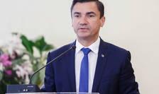 USR-PLUS cere demisia lui Costel Alexe, presedintele Consiliului Judetean și a primarului Mihai Chirica și alegeri anticipate la Iași