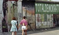Vestigiu al Zidului de la Berlin