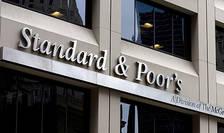 Agenția Standard&Poor's menține ratingul României