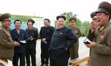 Kim Jong-un, lider suprem