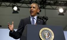 Președintele american Barack Obama