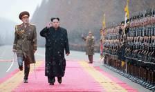 Kim Jong-Un...