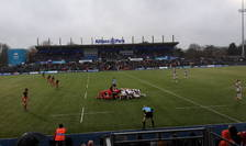 Saracens - Gloucester