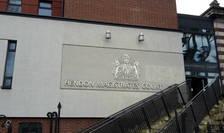 Curtea de Magistrați Hendon