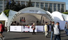 Zilele Vinului din Republica Moldova