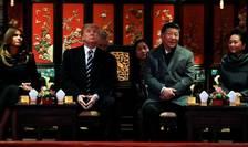 Donald Trump în China