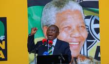 Noul presedinte sud-african Cyril Ramaphosa
